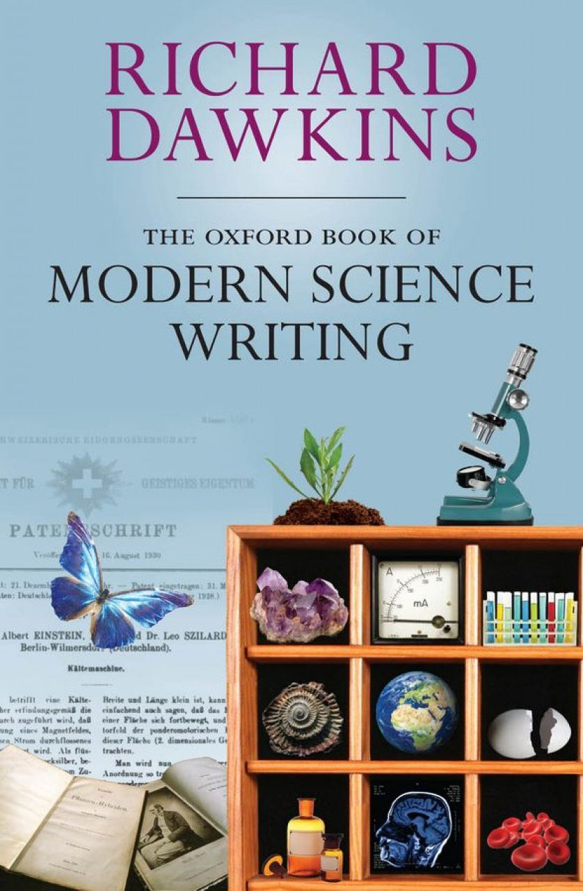 the oxford book of modern science writing pdf