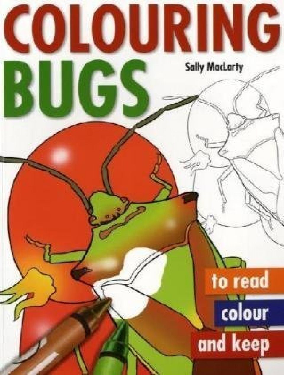 Colouring Bugs