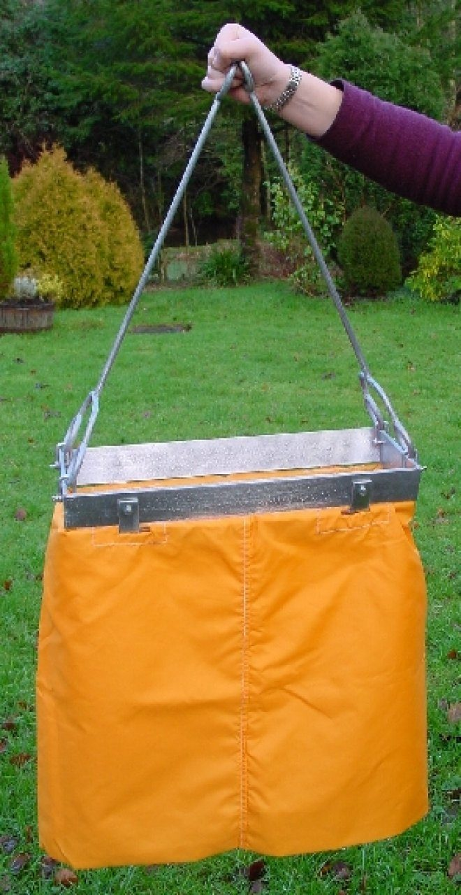 Professional Dredge Net Bag