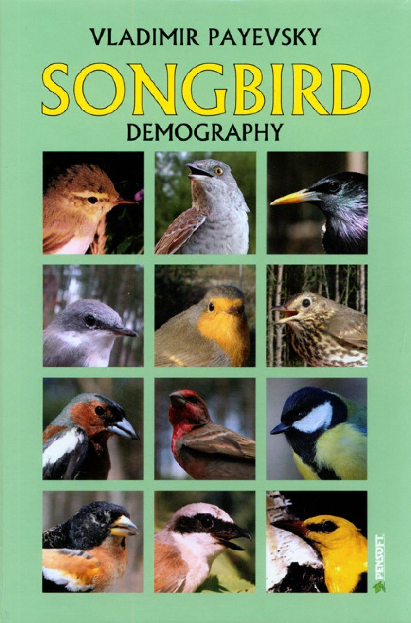Songbird Demography