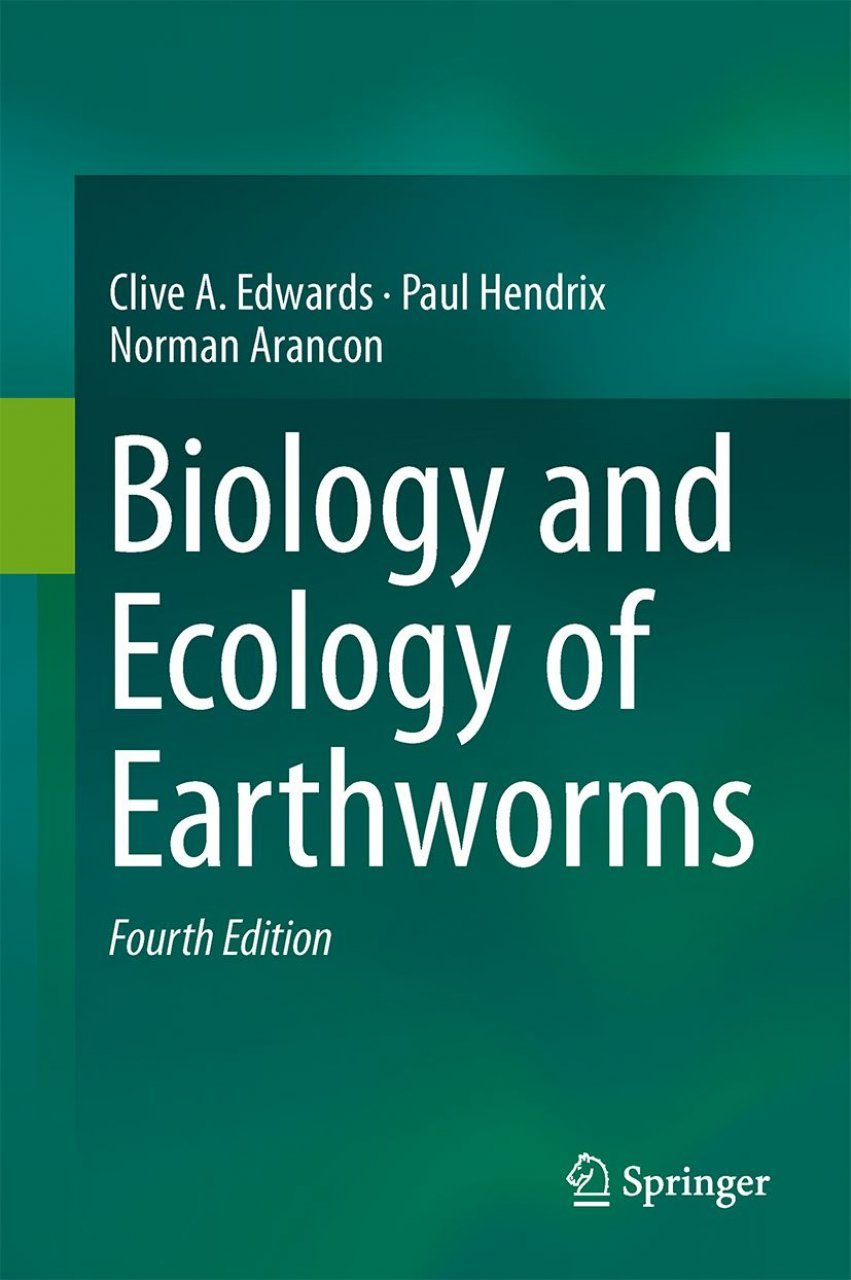 Biology and Ecology of Earthworms