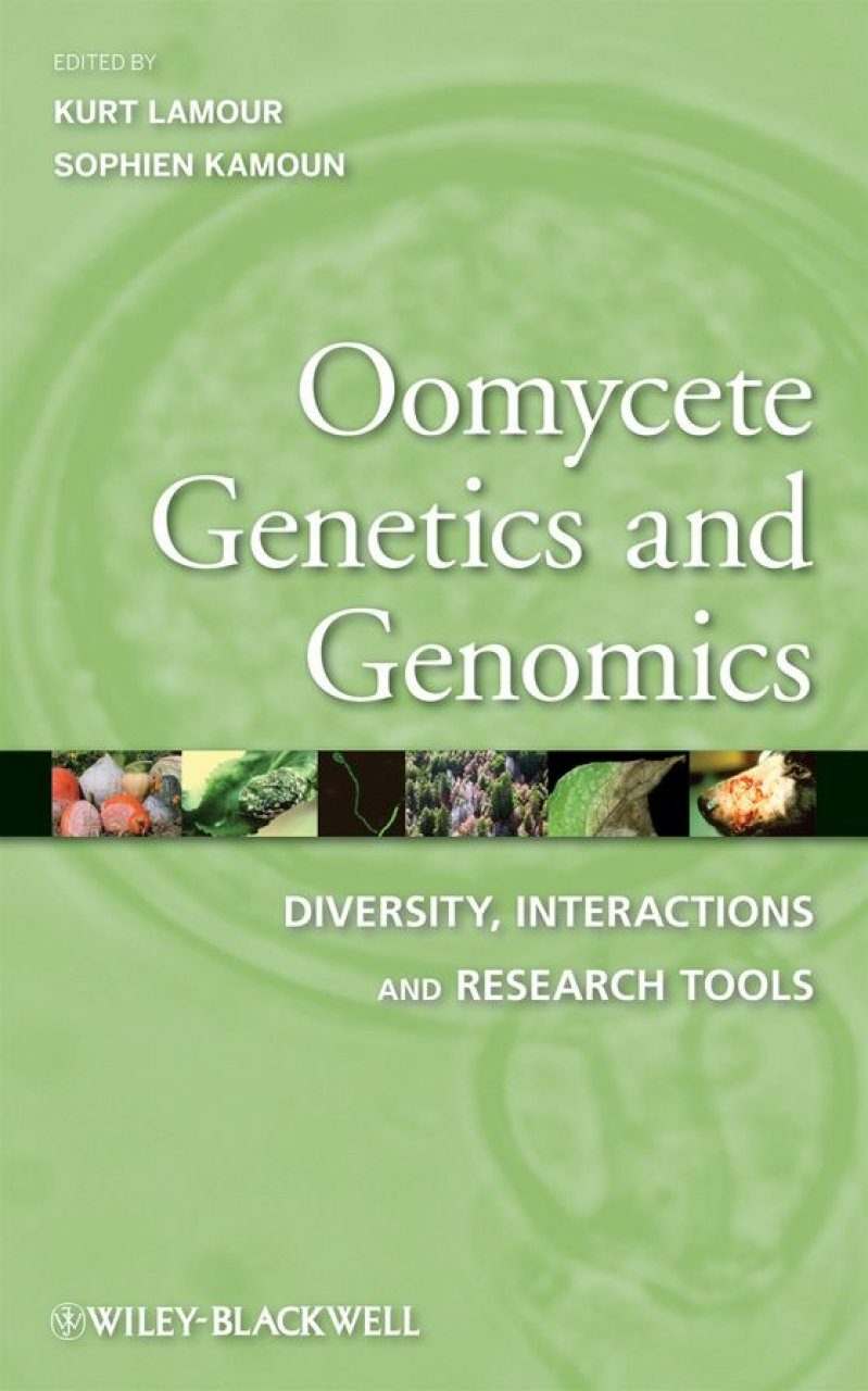 Oomycete Genetics and Genomics