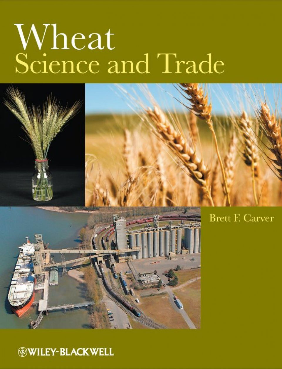 Wheat: Science and Trade