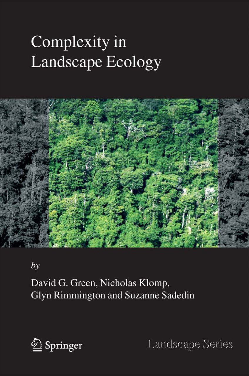 Complexity in Landscape Ecology