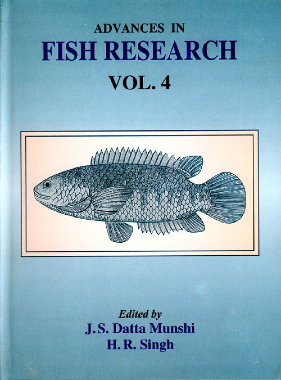 Advances in Fish Research, Volume 4