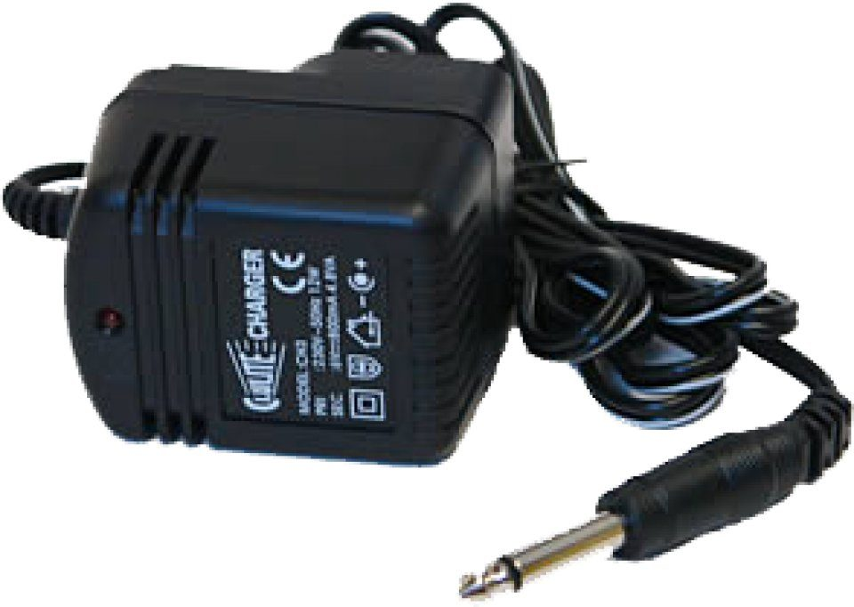 Mains Charger for Smarlite SM64 and SM610 (CH3L2)