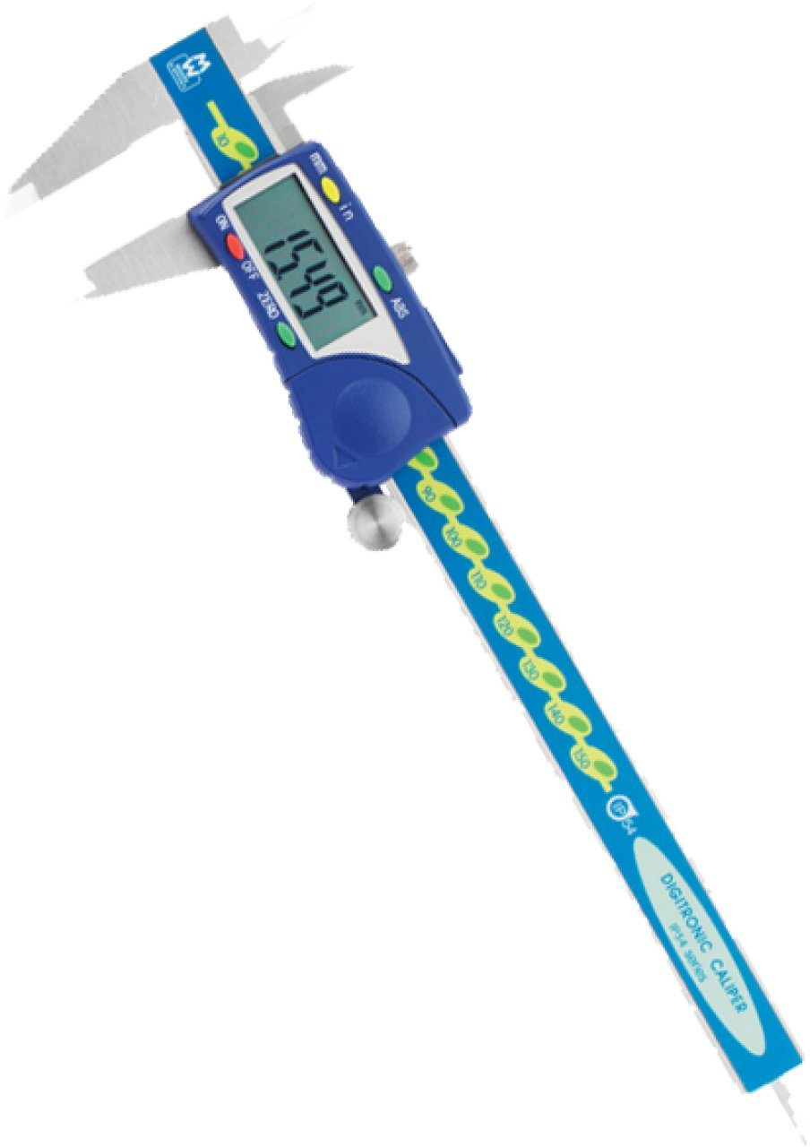 Water Resistant Digital Caliper