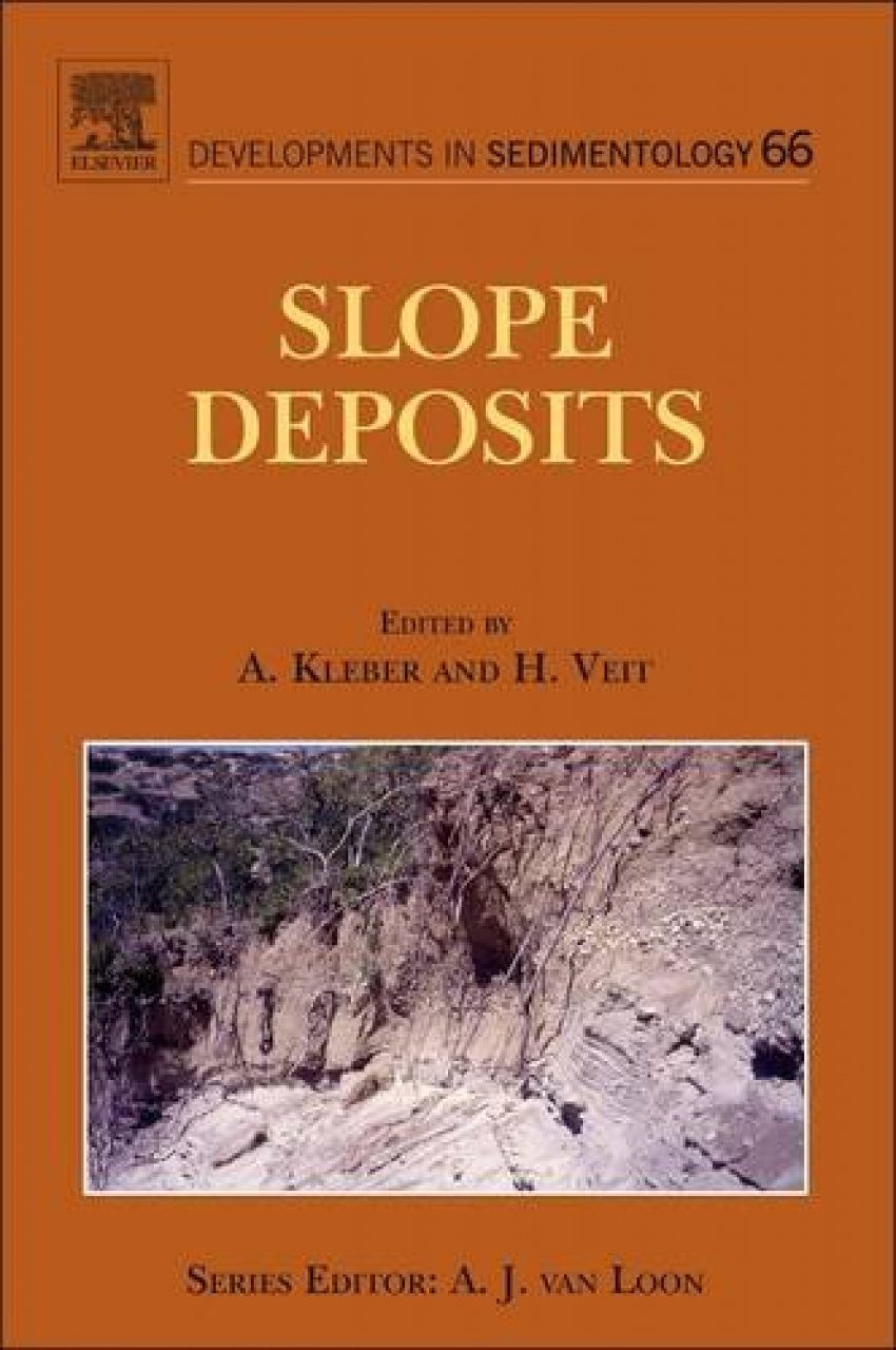Slope Deposits