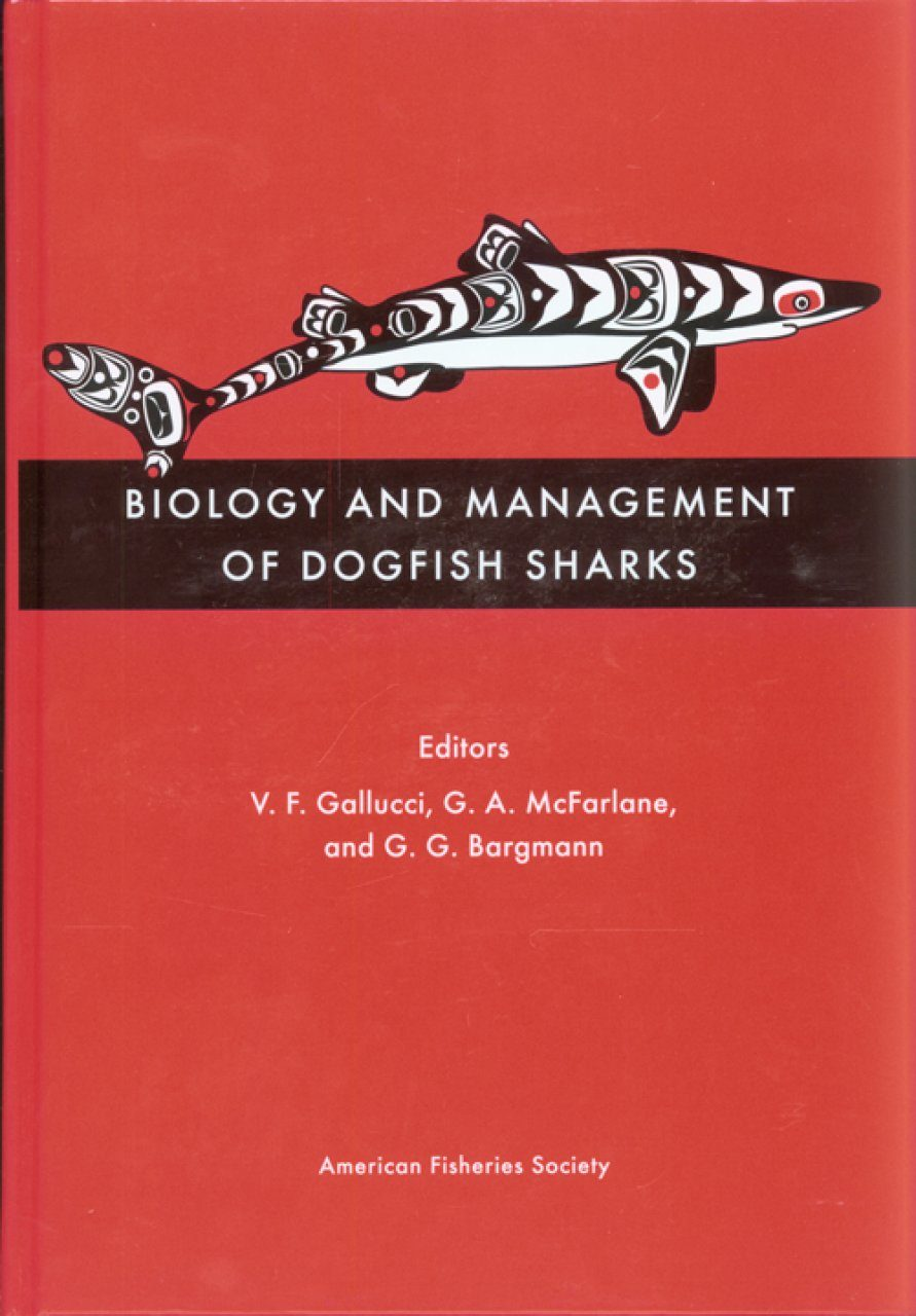 Biology and Management of Dogfish Sharks