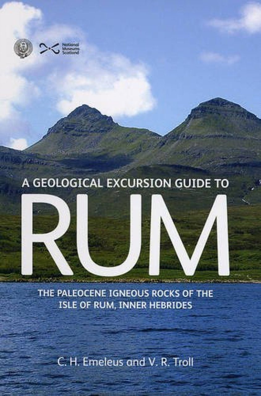 A Geological Excursion Guide to Rum