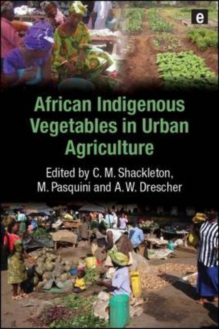 African Indigenous Vegetables in Urban Agriculture