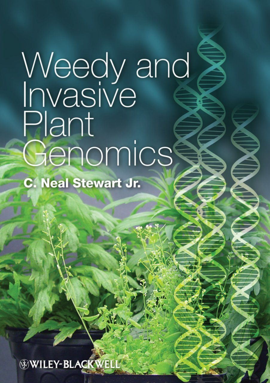 Weedy and Invasive Plant Genomics