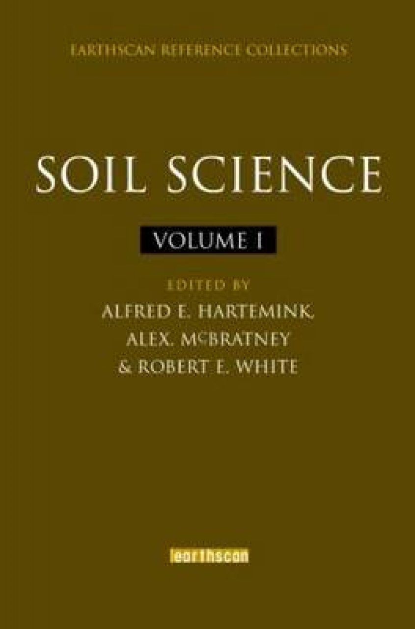 Soil Science (4-Volume Set)