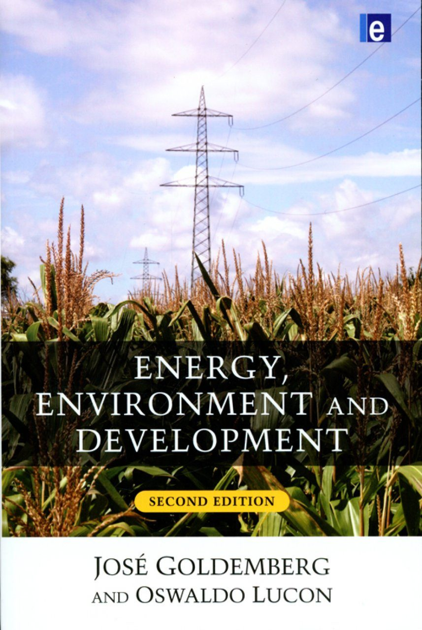 Energy, Environment and Development