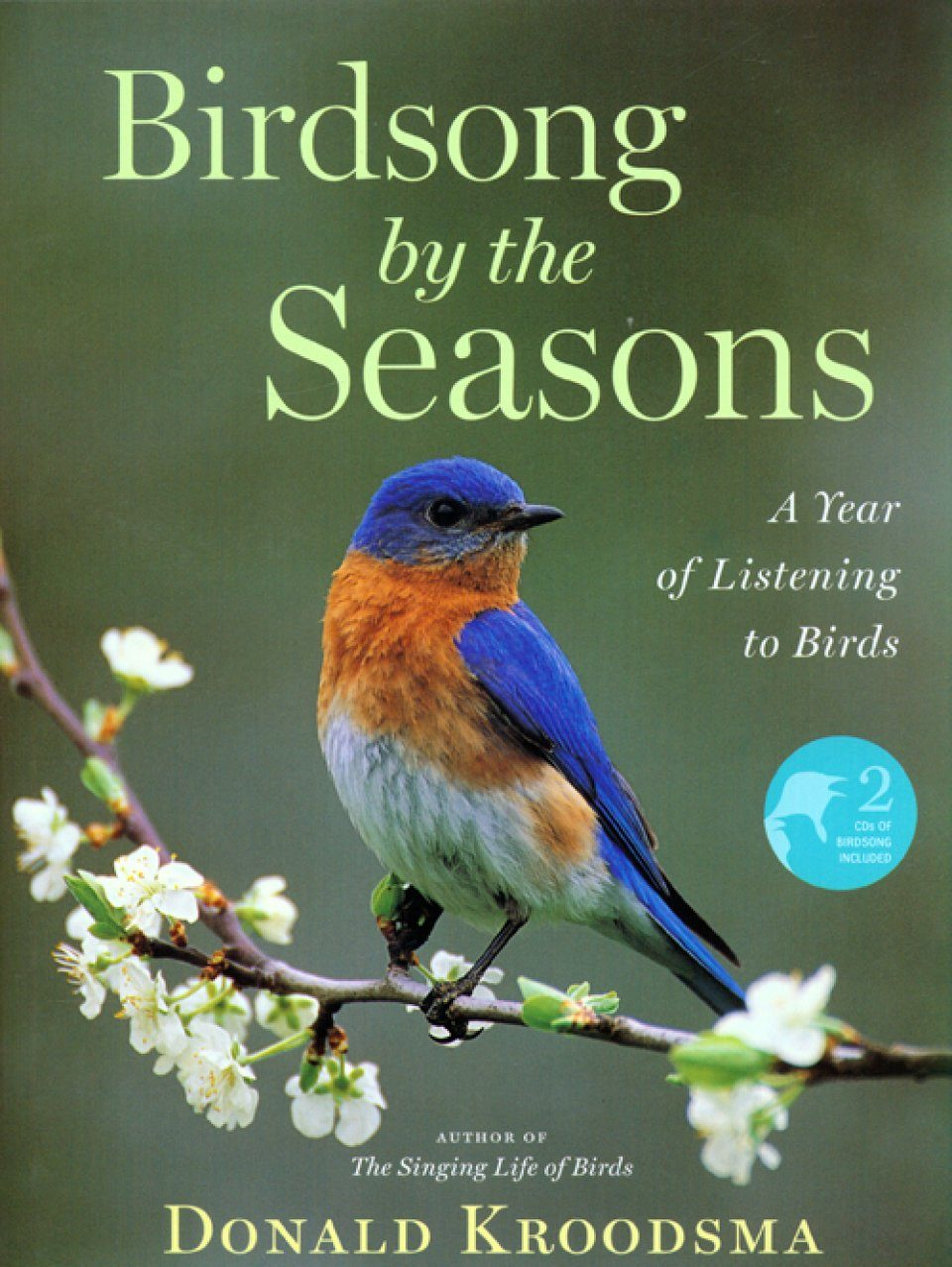 Birdsong by the Seasons