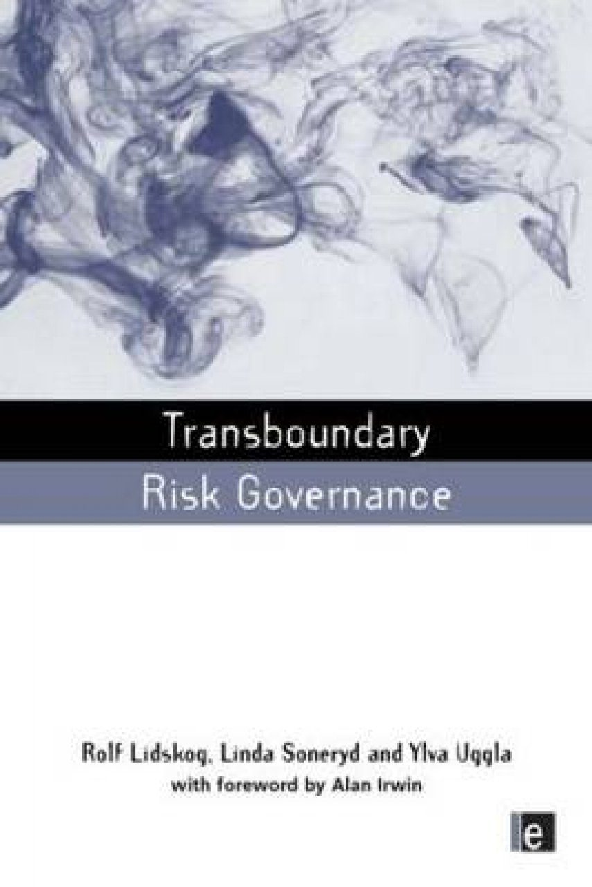 Transboundary Risk Governance