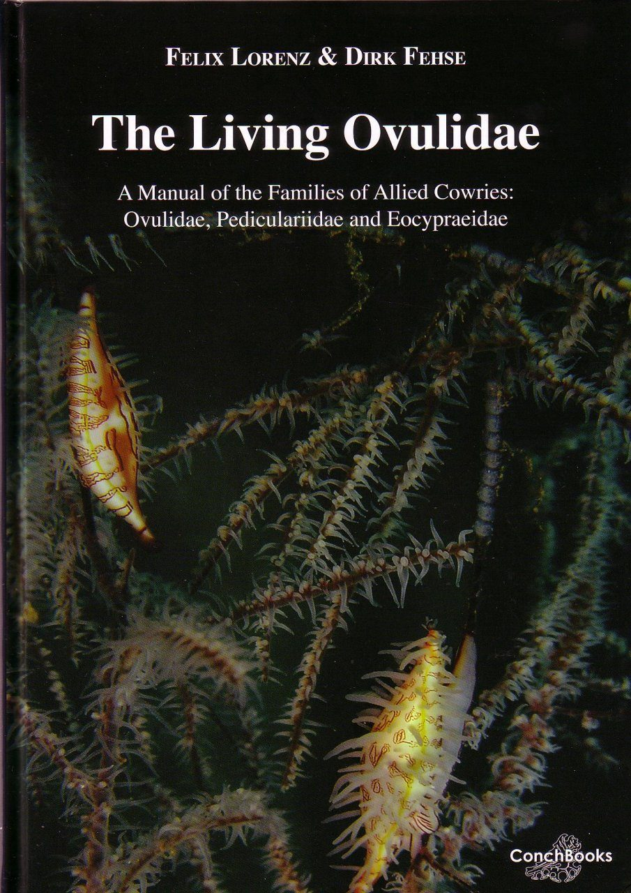 The Living Ovulidae