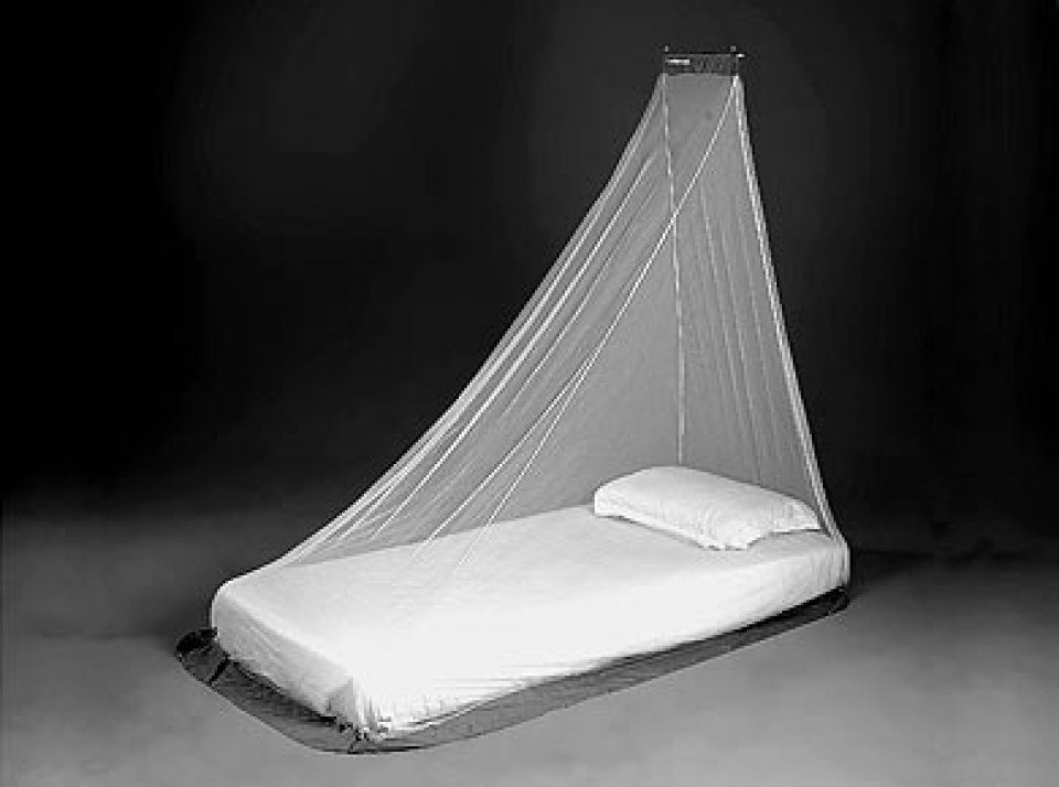 Lifesystems MicroNet Travel Mosquito Net
