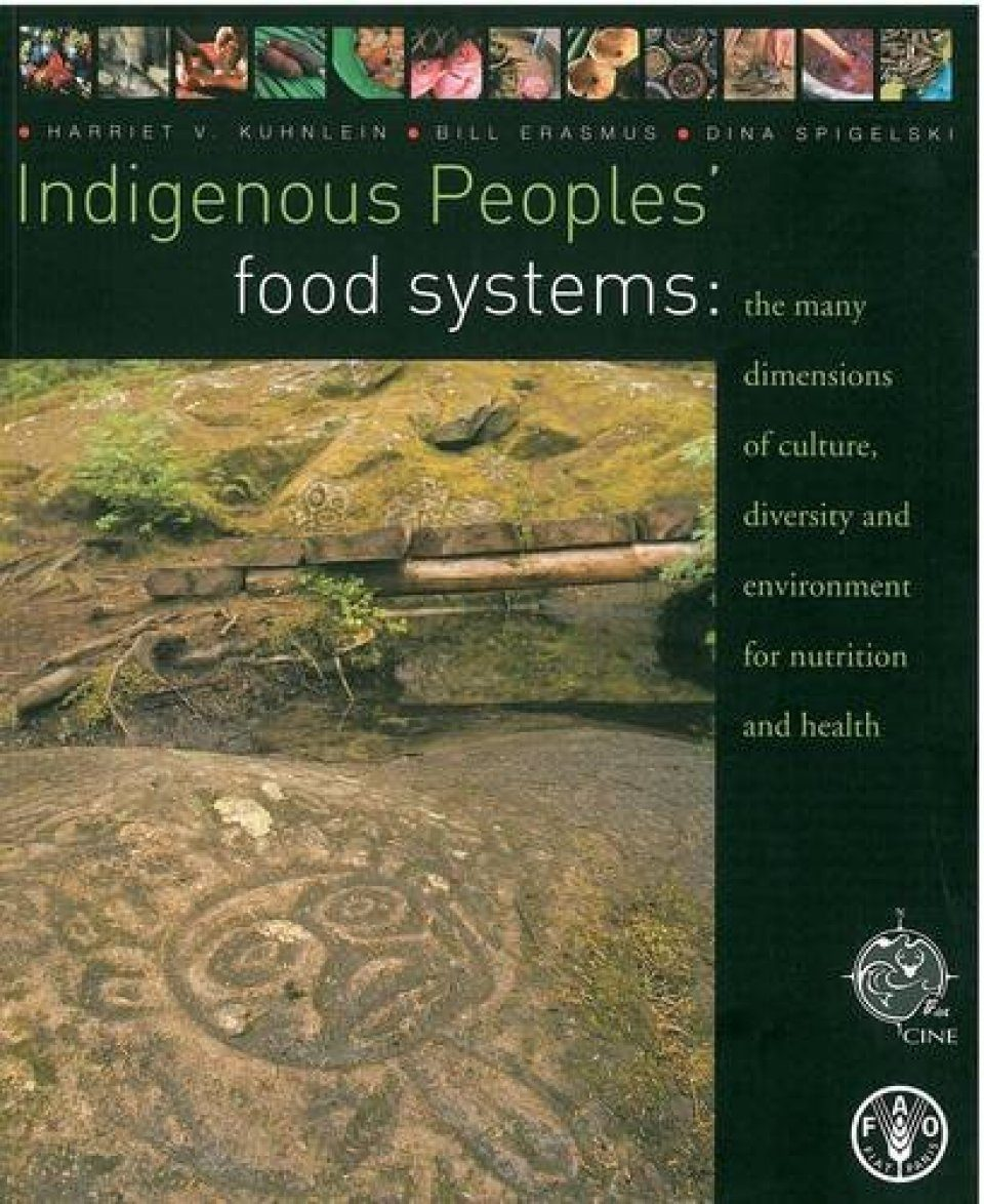 Indigenous Peoples' Food Systems