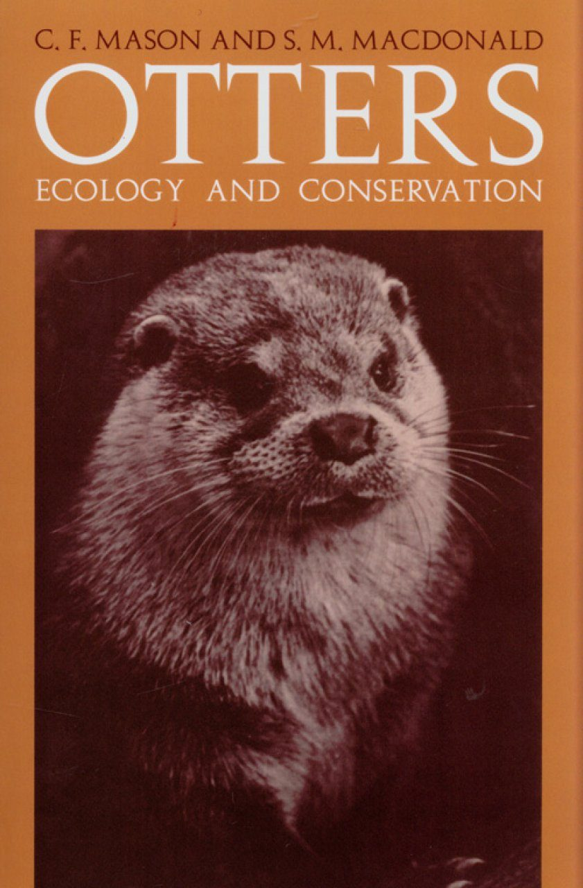 Otters: Ecology and Conservation