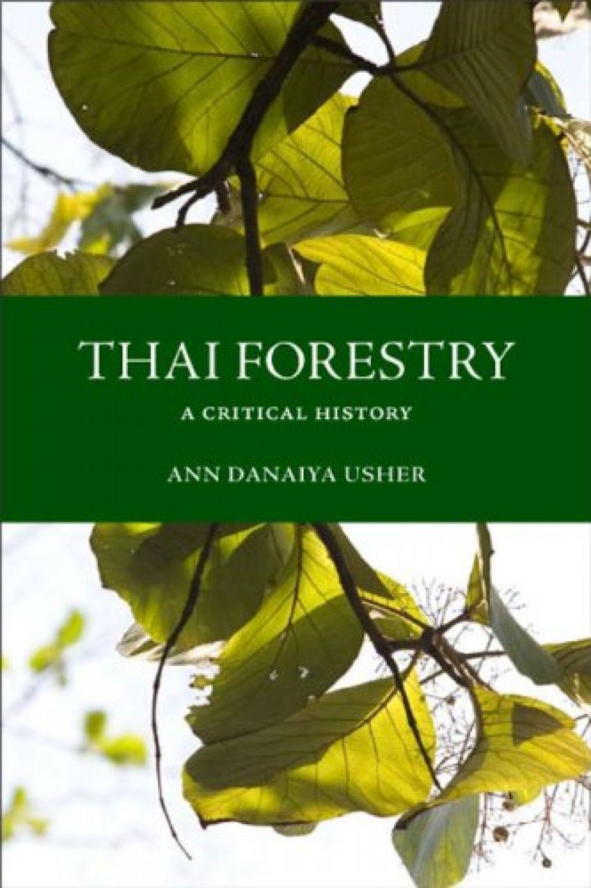 Thai Forestry