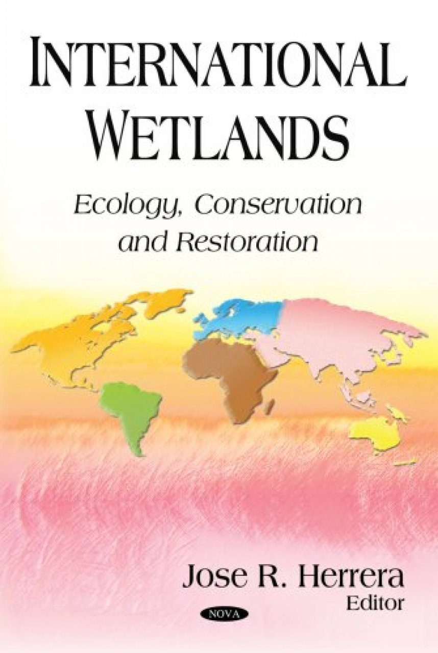International Wetlands