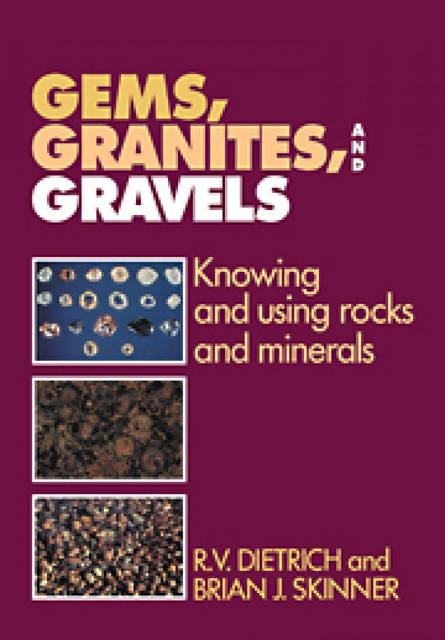 Gems, Granites and Gravels