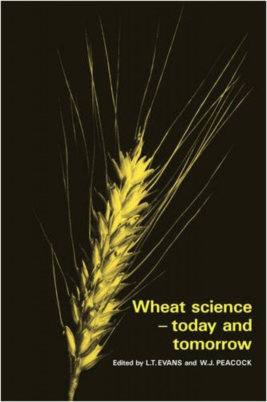Wheat Science - Today and Tomorrow