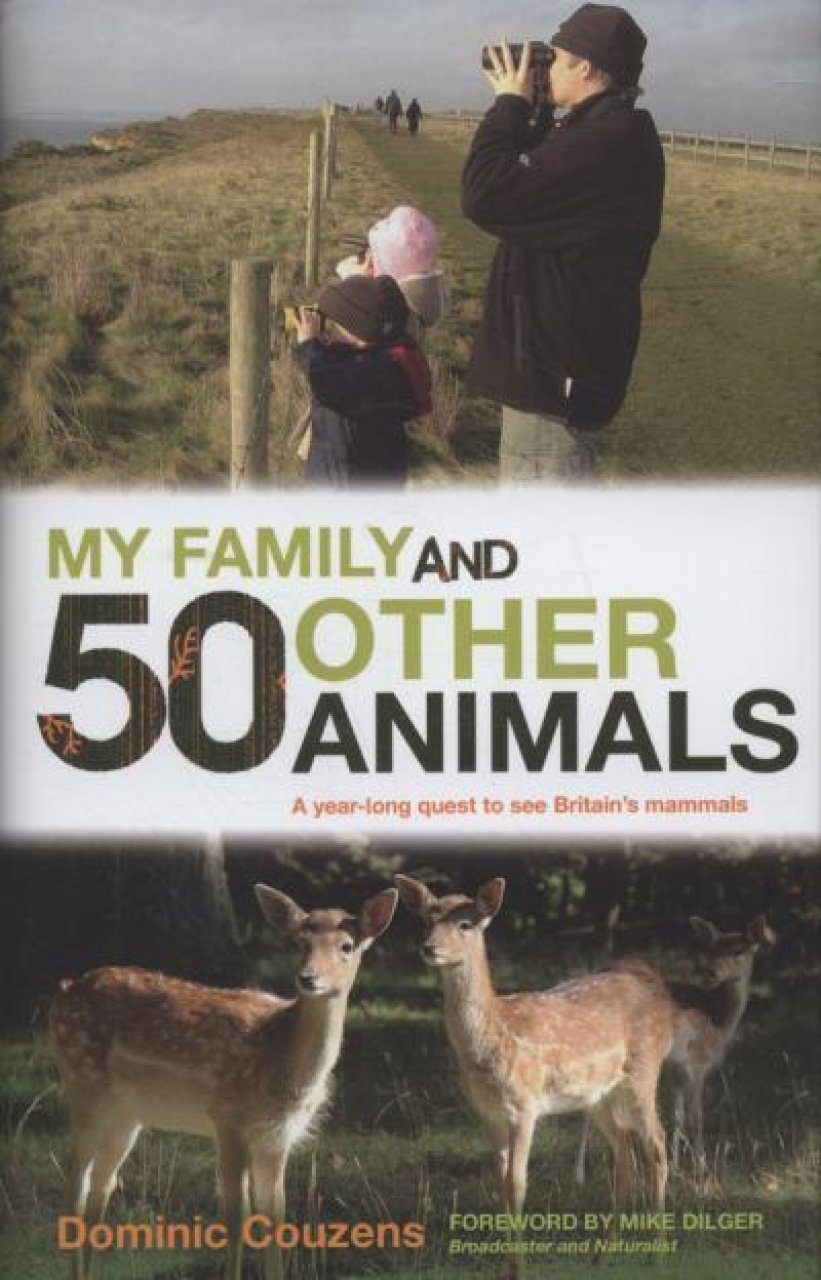 My Family and 50 Other Animals