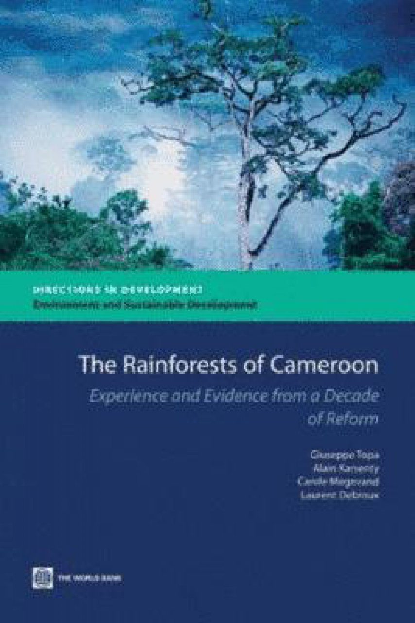 The Rainforests of Cameroon