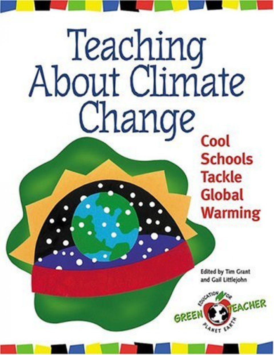 Teaching About Climate Change