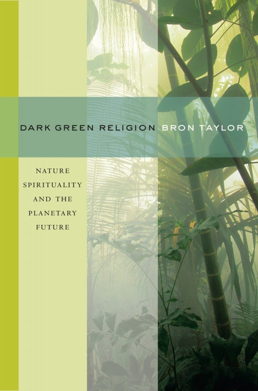 Dark Green Religion