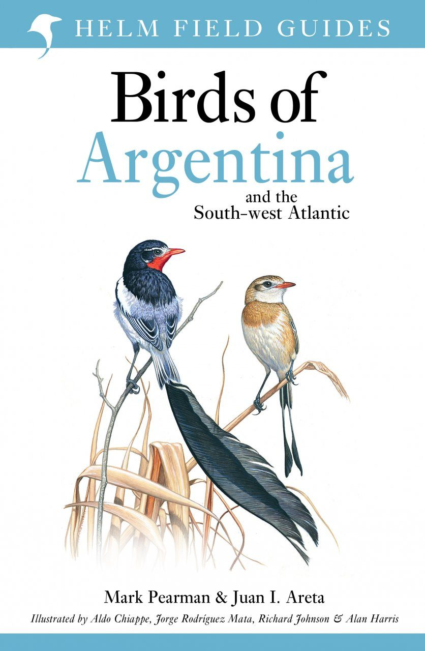 Birds of Argentina and the South-West Atlantic