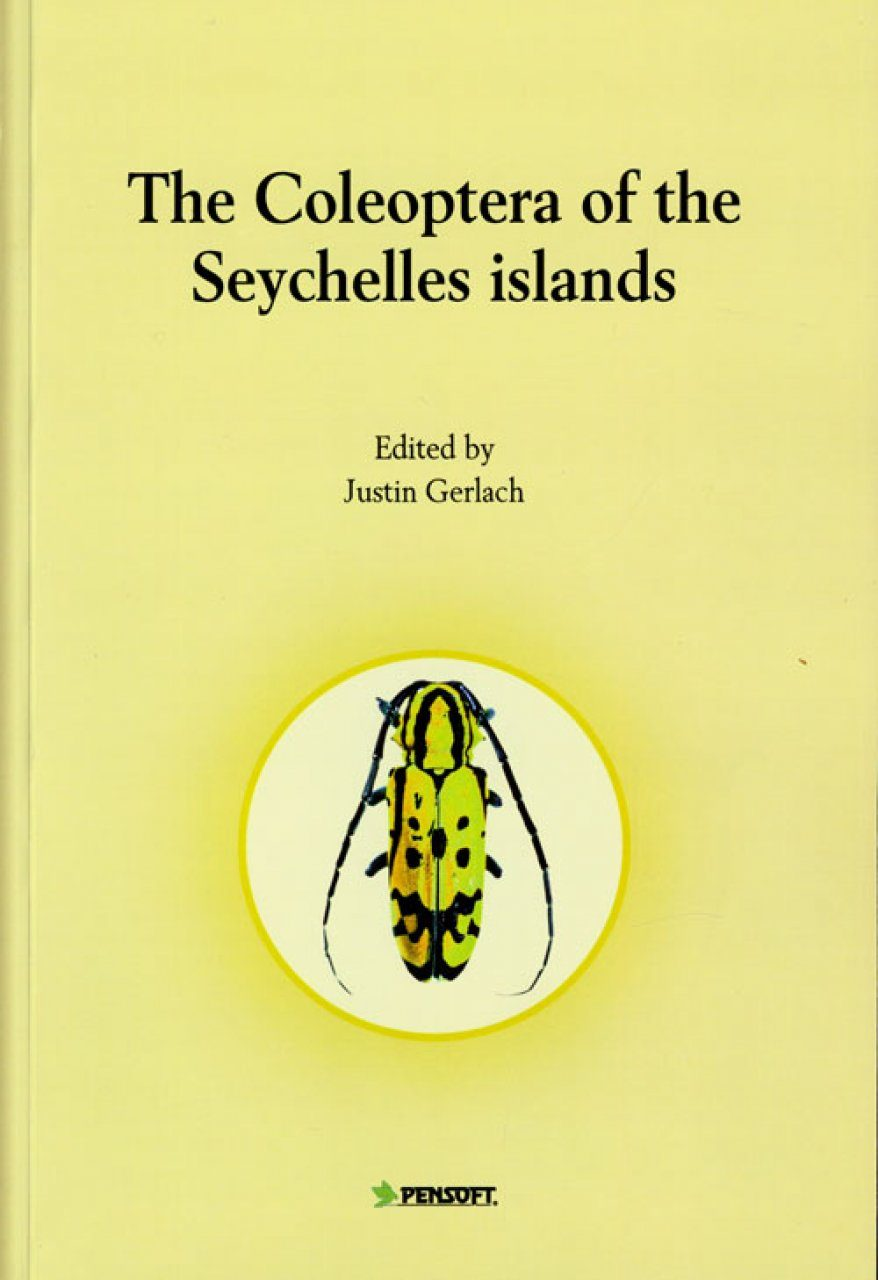 The Coleoptera of the Seychelles Islands