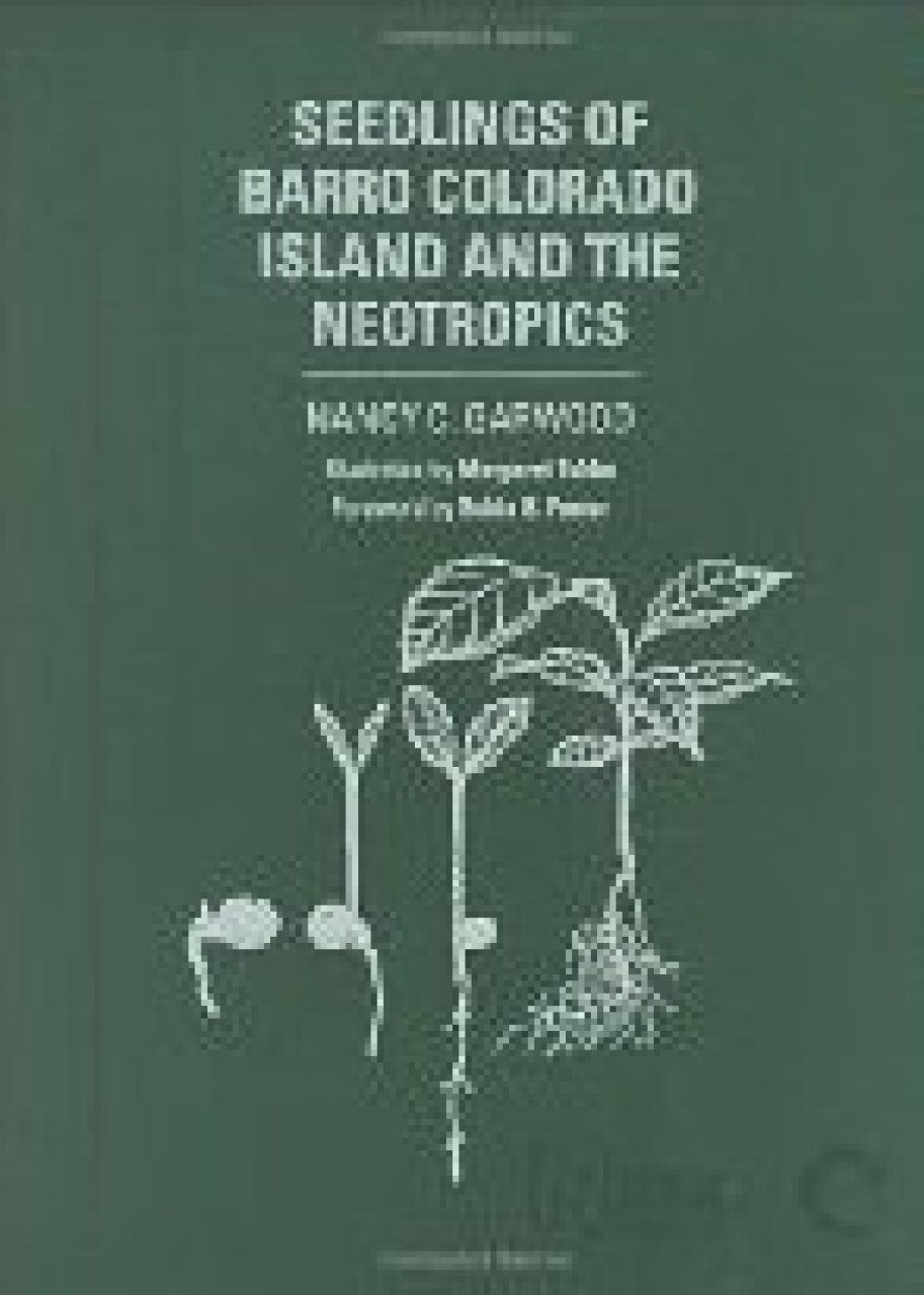 Seedlings of Barro Colorado Island and the Neotropics