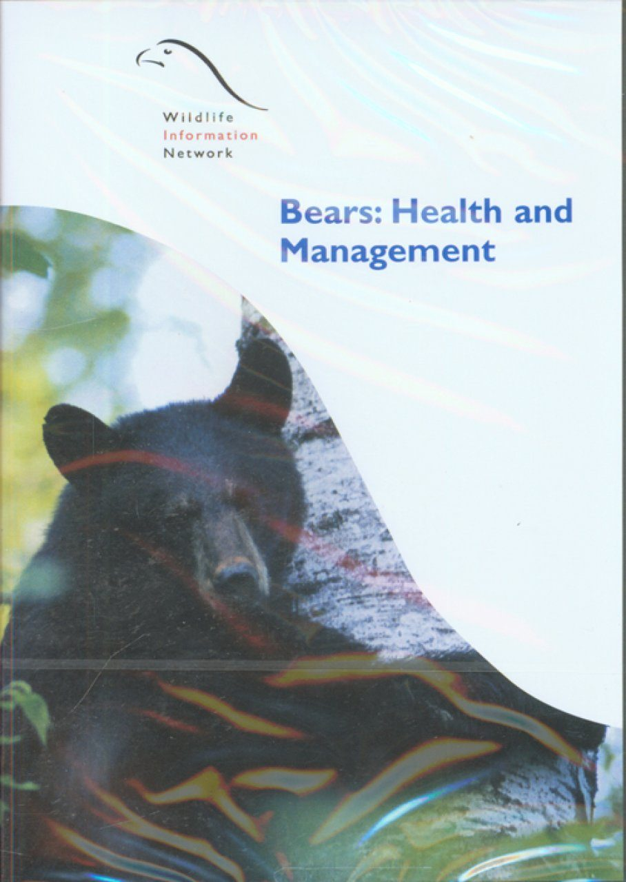 Bears: Health and Management