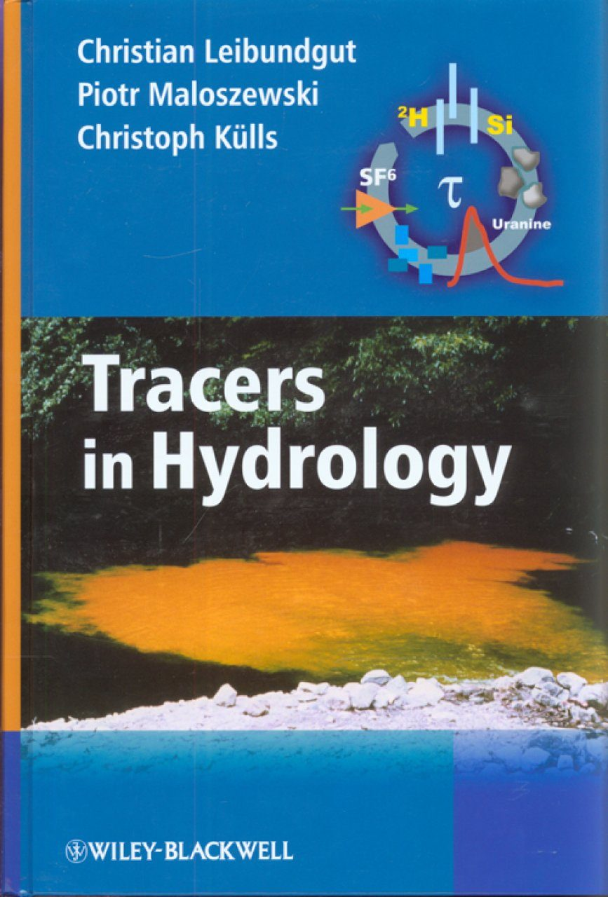 Tracers in Hydrology