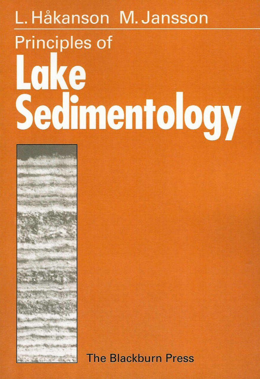 Principles of Lake Sedimentology