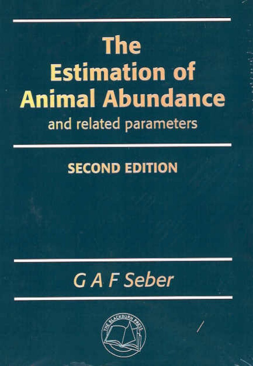 The Estimation of Animal Abundance