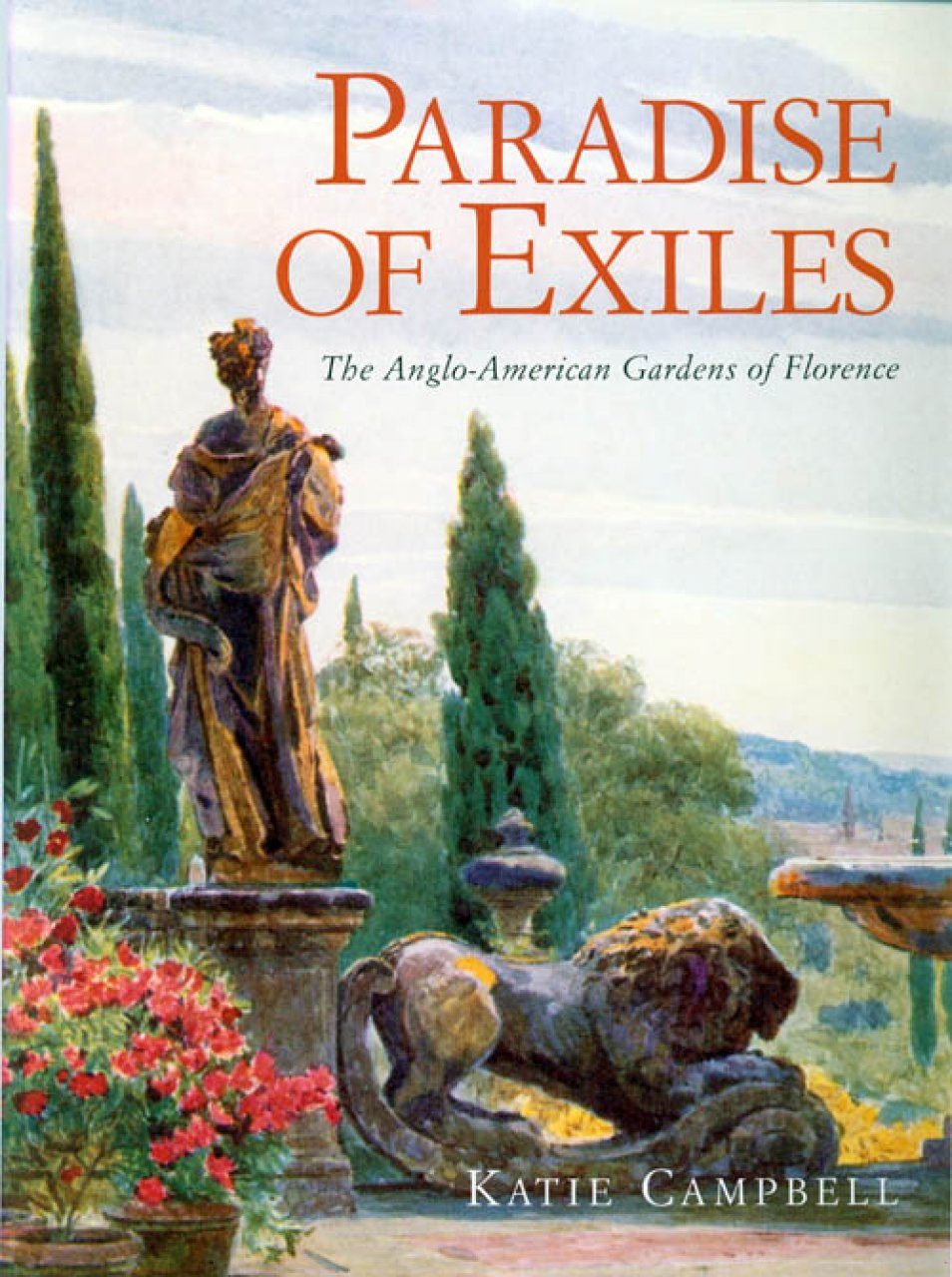 Paradise of Exiles