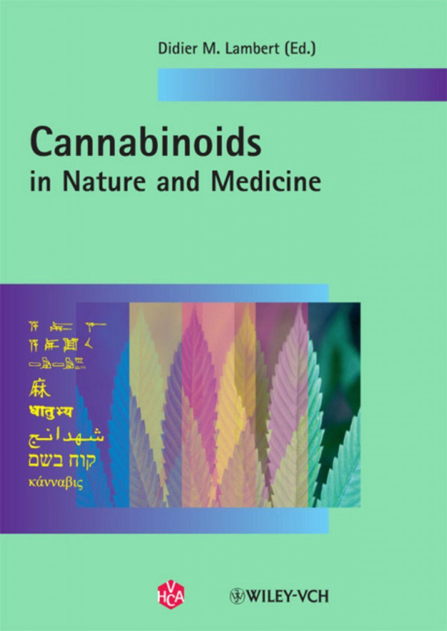 Cannabinoids in Nature and Medicine