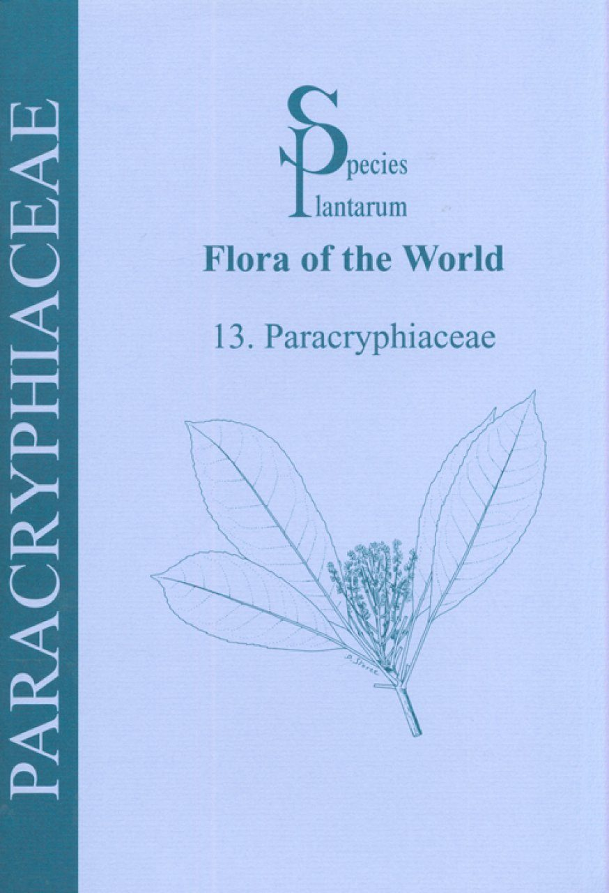 Species Plantarum: Paracryphiaceae