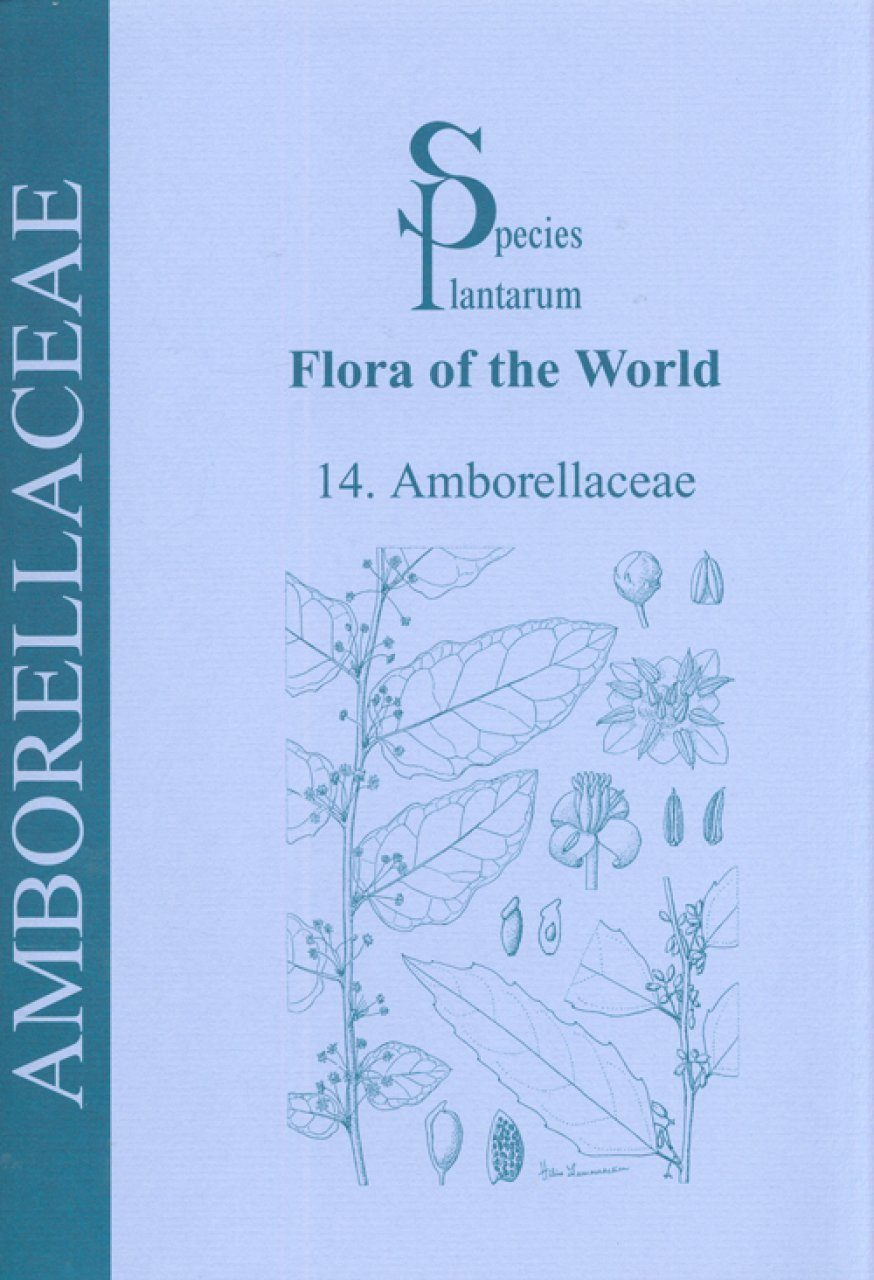 Species Plantarum: Amborellaceae