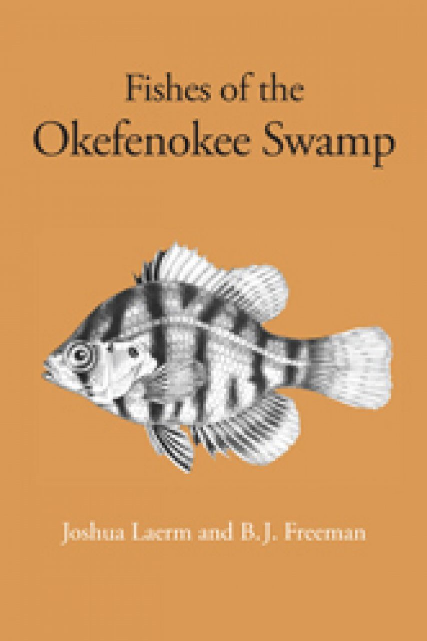Fishes of the Okefenokee Swamp