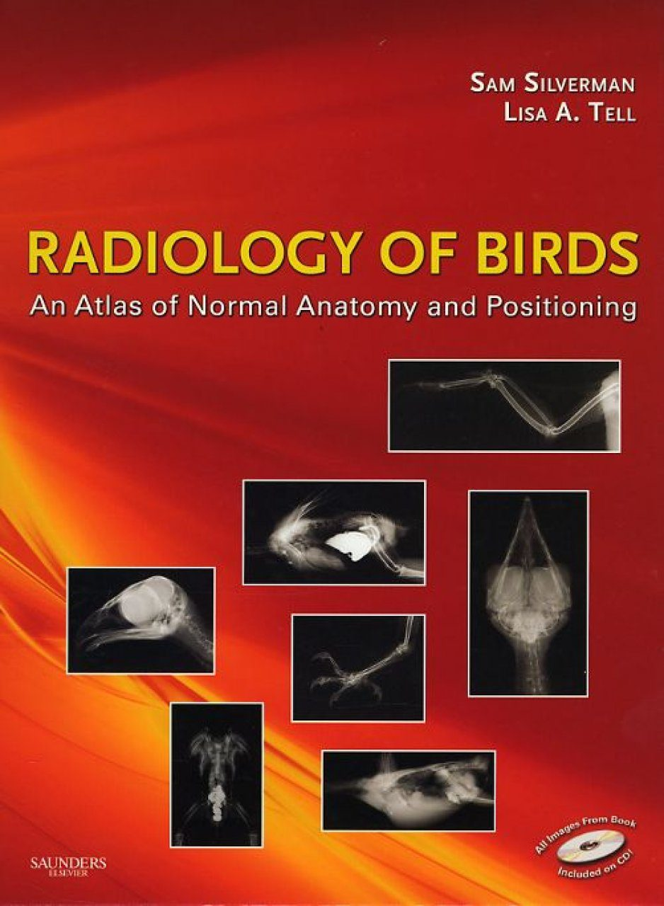 Radiology of Birds