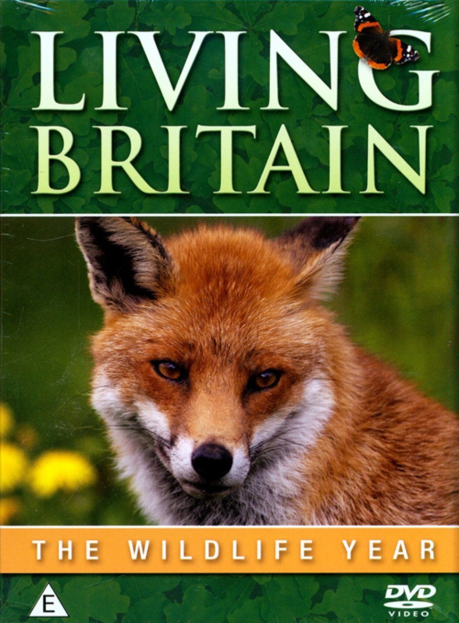 Living Britain (Region 2)