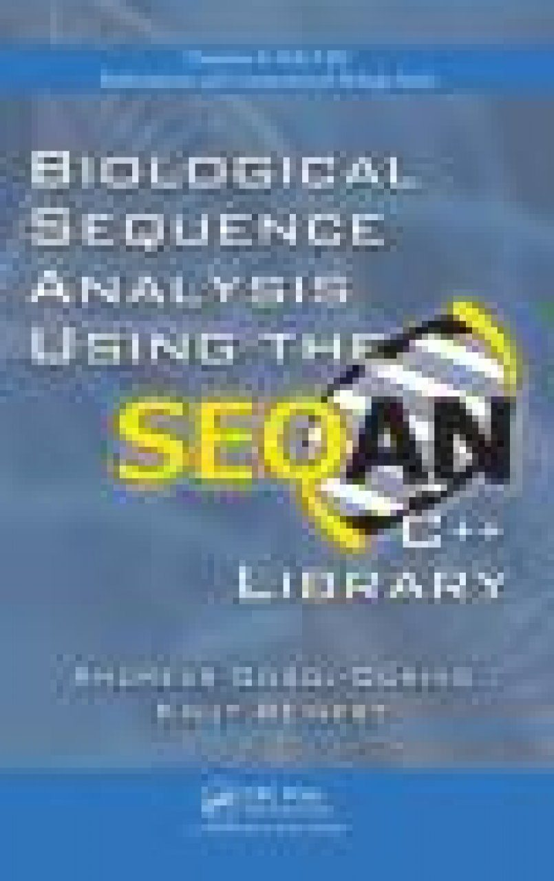 Biological Sequence Analysis Using SeqAn C++ Library