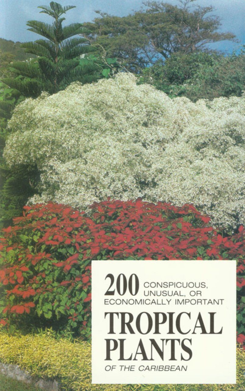200 Tropical Plants