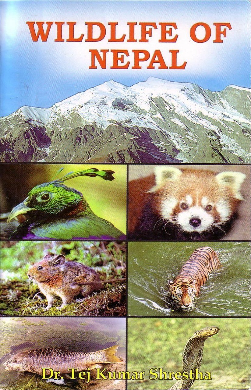 Wildlife of Nepal