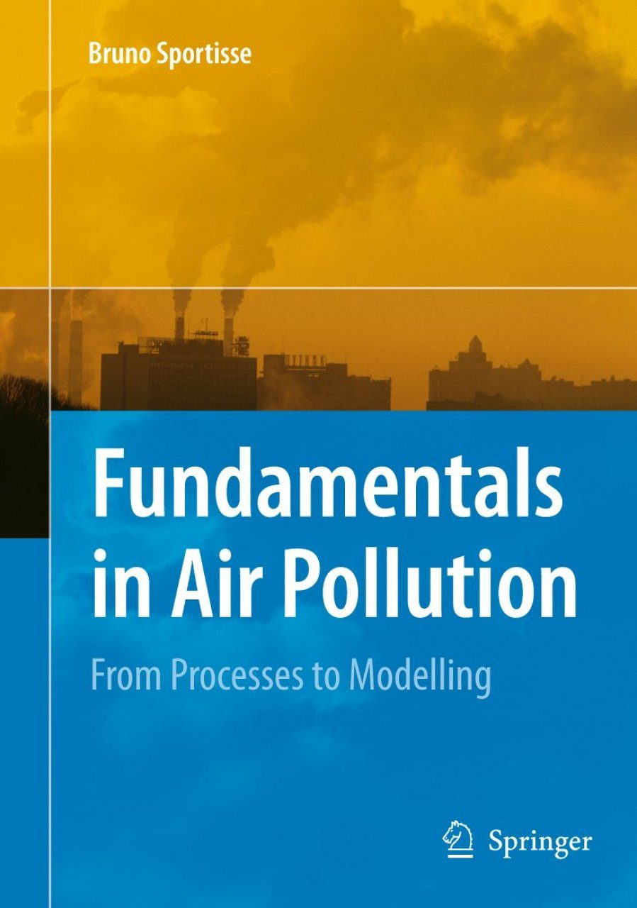 Fundamentals in Air Pollution